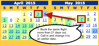 How to Avoid Paying Close-in Booking Fees on United Awards-2