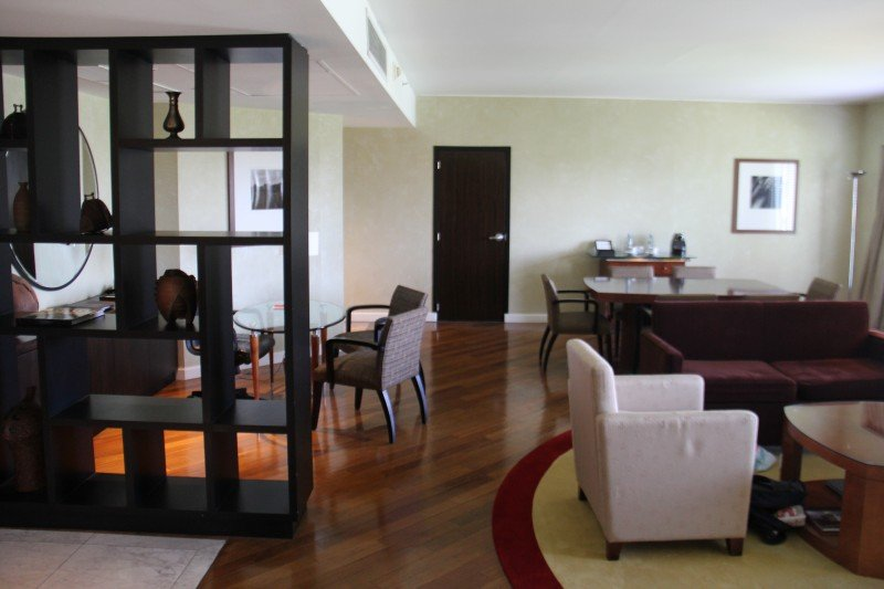 Park Hyatt Mendoza Argentina Review-19