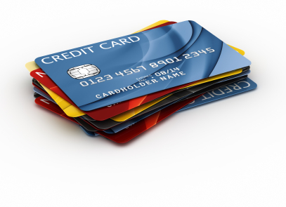 Credit cards can be a great way to earn airline miles.