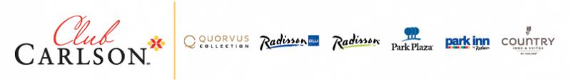 Club Carlson Hotel Brands