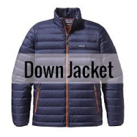 down-jacket