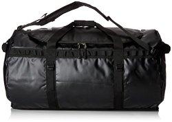 top travel duffel bag north face base camp