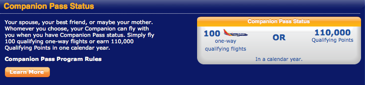 50,000 Point Welcome Offer Back on Southwest Credit Cards-4