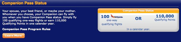 50,000 Point Sign-up Bonus Back on Southwest Credit Cards-4