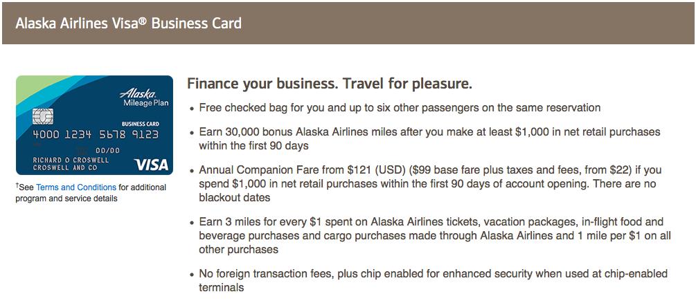 30000 mile bonus now on bank of america alaska airlines business card 30000 mile bonus bank of america alaska airlines colourmoves