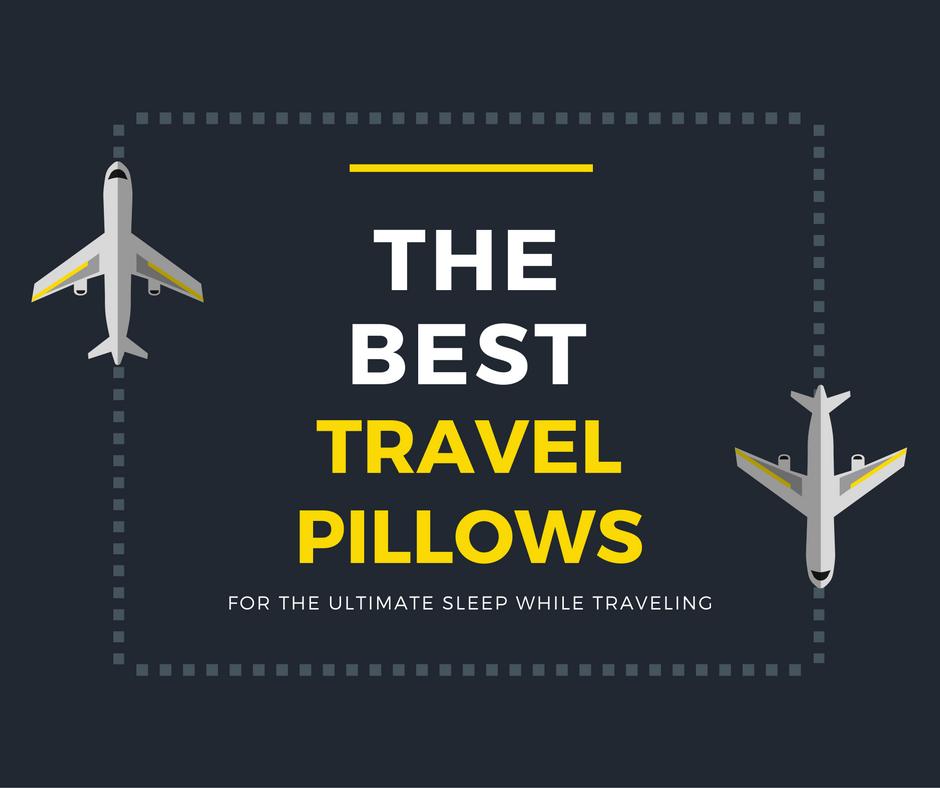 best-travel-pillow-reviews
