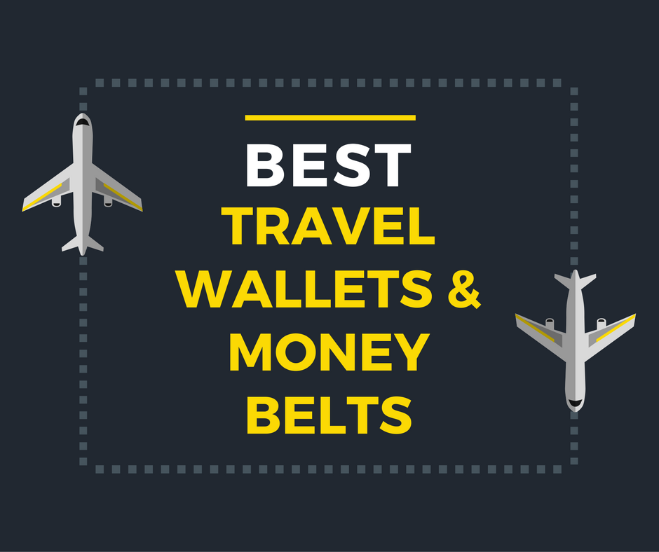 best-travel-money-belts-travel-wallets-for-international-trips